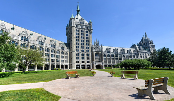 State University of New York/State University Administration Headquarters, Albany, NY