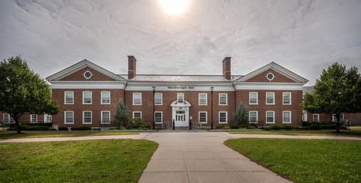 MacDonough Hall, SUNY Plattsburgh Plattsburgh, NY