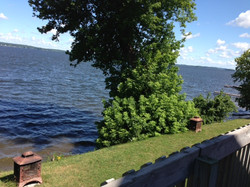 lake Front Cottages (View)