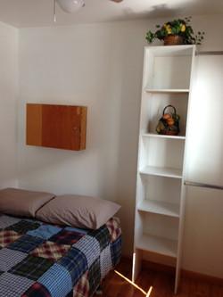 Bedroom, Cottage #2