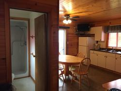 Kitchen, Chalet #4