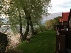 Lake Front Eco-Cottages