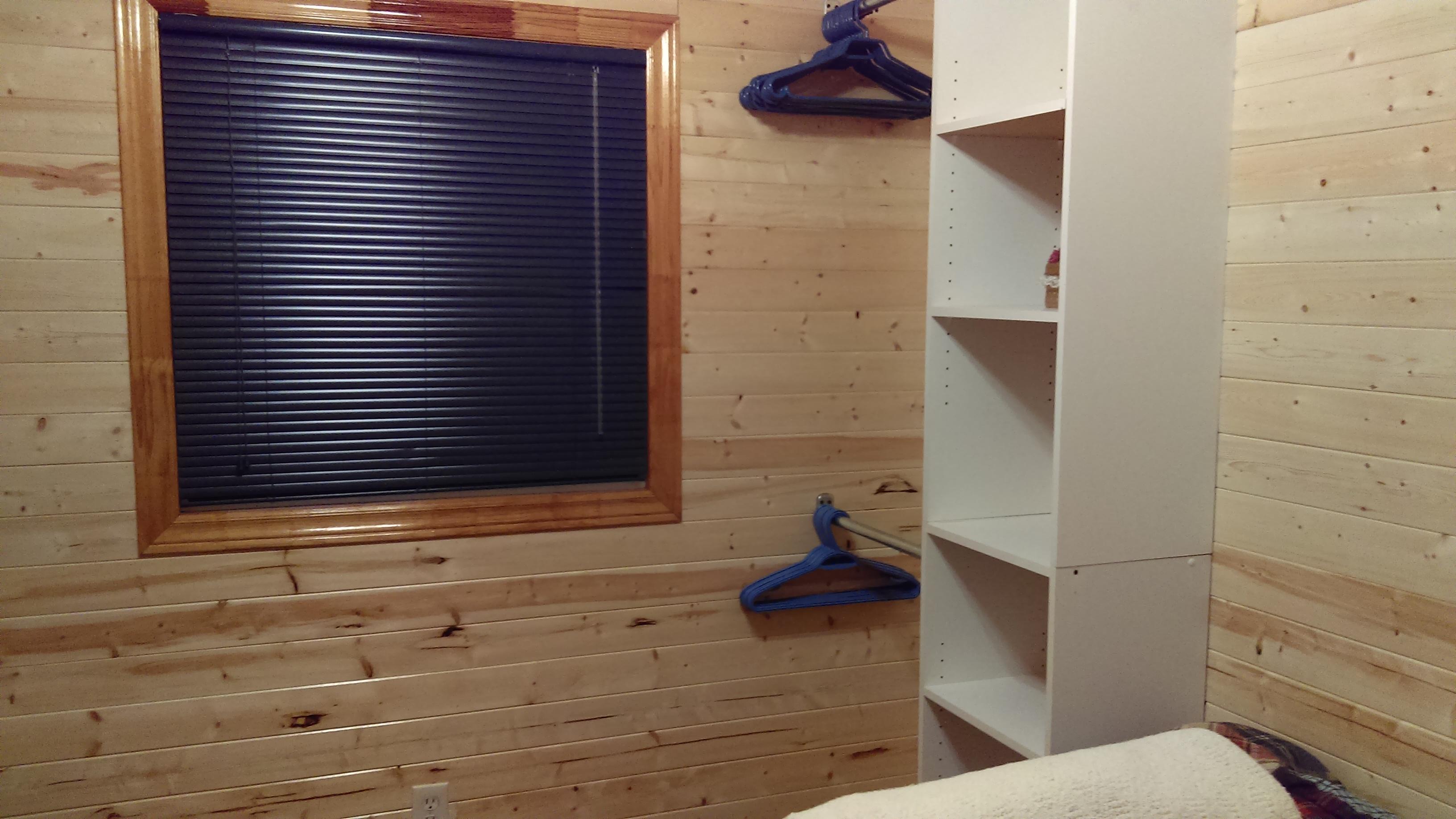 2-nd bedroom