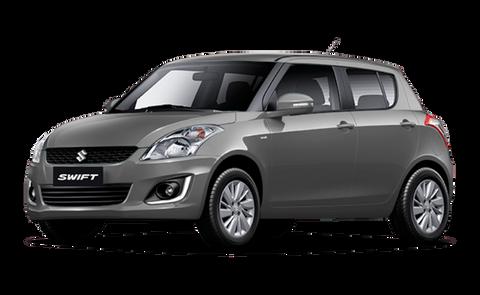 Suzuki Swift Diesel