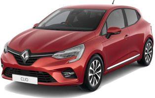 Renault Clio Diesel + Navi