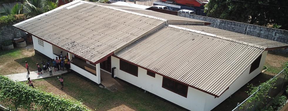 STRIVE community learning centre