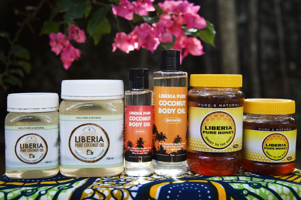 Liberia Pure Products