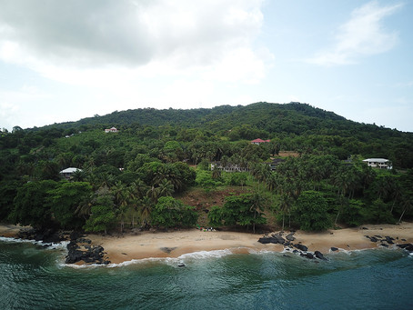 Join Us For a Liberian Surf Event