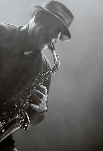 Stéphane Galland - Tourcoing Jazz