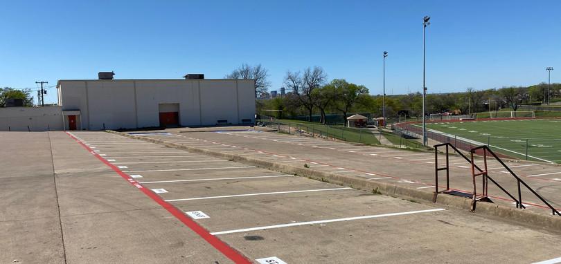 Fort Worth ISD High School
