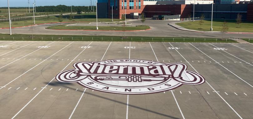 Sherman HS