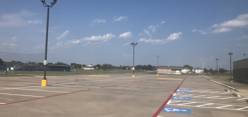 Duncanville ISD Middle School