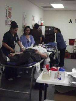 MEDICAL ASST CLAS