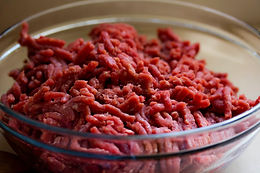 1 lb Package of Lean Ground Wagyu Beef