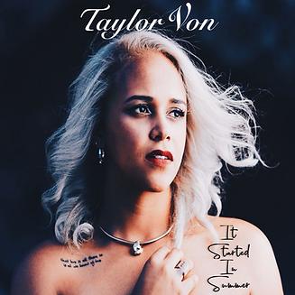 Taylor Von Album Cover.png