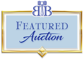 Blue Box Auction Gallery Featured Auctio