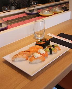 Sushi mix plateau.JPG