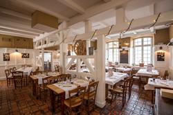 Restaurant Le Bistrot des Copains