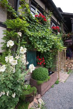 Restaurant Le Chou'Heim