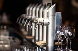 Le bar du Dix
