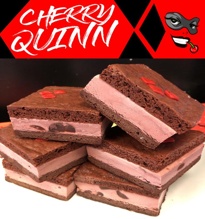 Cherry Quinn