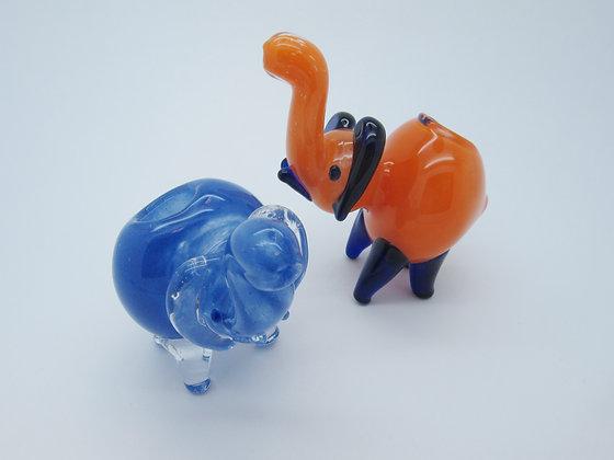 Class Elephant pipe