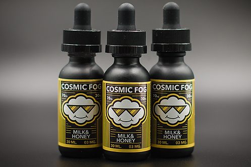 Cosmic FOG 30ML
