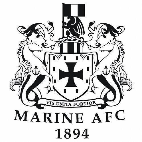 Lead Scout   MARINE FC   UK