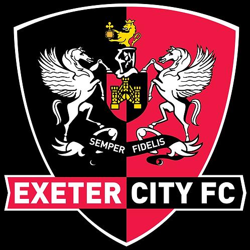Academy Match Analyst | Exeter City FC | League 2