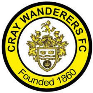 1st Team Manager | Cray Wanderers | UK