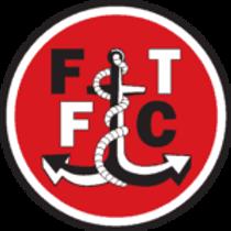 Academy Sports Scientist | Fleetwood Town | UK
