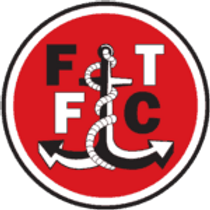 First Team Performance Analyst   Fleetwood Town   UK