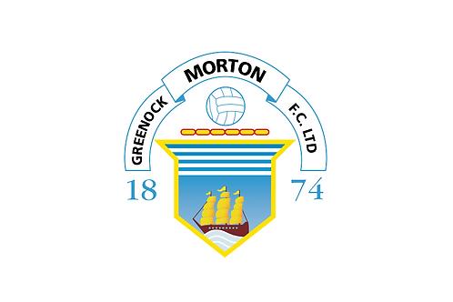Head of Goalkeeping   Greenock Morton FC   UK