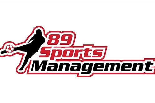 Football agency scout | Eighty nine sports management | UK