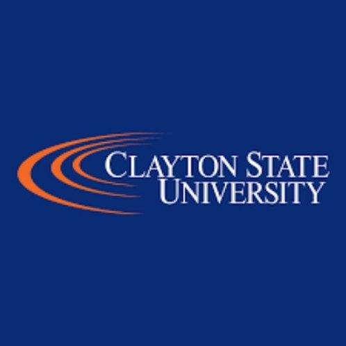 Head Basketball Coach | Clayton State University | USA