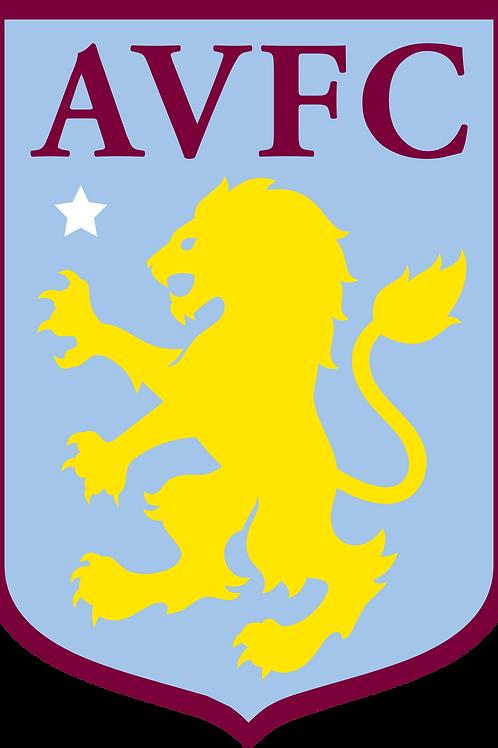 Grounds Person | Aston Villa FC | UK