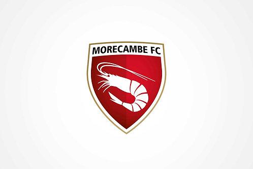 Academy Goalkeeping Coach | Morecambe FC| UK