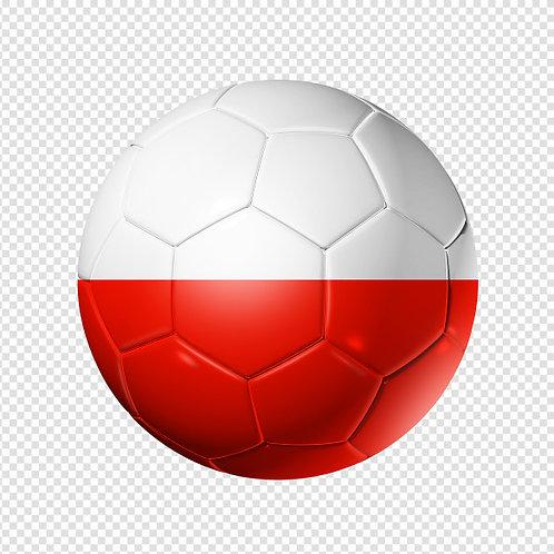 Central Defense | 3rd division | Poland