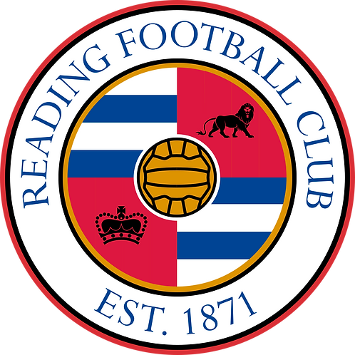 Casual Academy Therapist | Reading FC | Championship