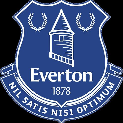 Data Scientist | Everton Football Club | UK
