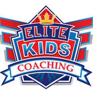 SPORTS COACH | Elite Kids Coaching | UK