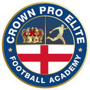 Video/Performance Analyst | Crown Pro Elite Football Academy | UK