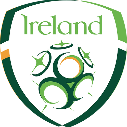 Coach | National Team Ireland | 5 positions
