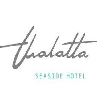 Fitness coach | Thalatta Seaside Hotel | Greece