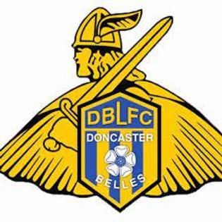 Doncaster Belles Senior Head Coach | UK
