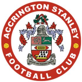 Youth Development Coach (U13-U16) | ACCRINGTON STANLEY | UK