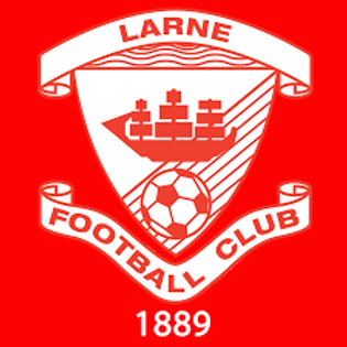 Scholarship Head Coach | Larne FC | UK
