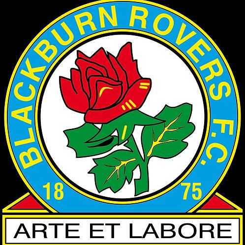 U-15 Coach | Blackburn FC | Championship
