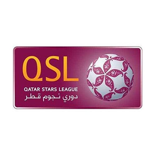 Centre back for a 1st division team | Qatar