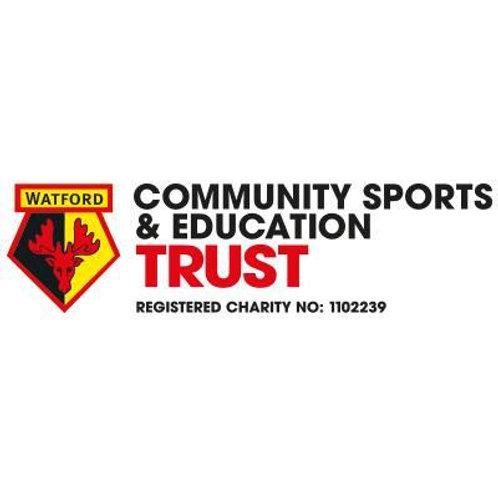 Sessional Coach | Watford FC CSE Trust | UK